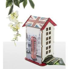 Чайный домик ''Лондон''
