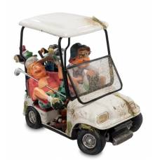 """FO 85076 Гольф-кар """"The Buggy Buddies. Forchino"""""""