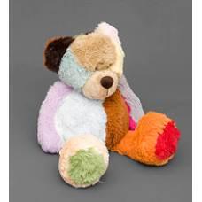 Мягкая игрушка медведь ''Пушистая Радуга'' 46см