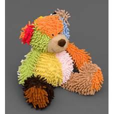 Мягкая игрушка медведь ''Волнистая Радуга'' 25142 - 46см