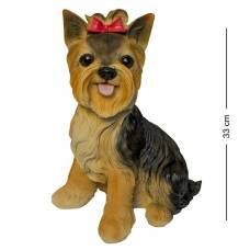 Собака Йорк 33 см