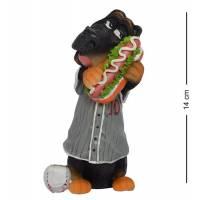 RV-9002 Статуэтка Собака ''Долгожданная встреча''