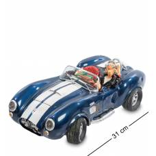 "FO 85071 Автомобиль ""Shelby Cobra 427 S/C. Forchino"""