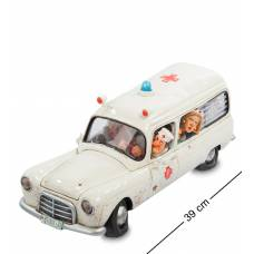 "FO 85074 Машина ""The Ambulance. Forchino"""