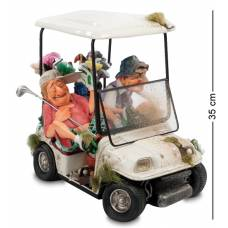"FO 85075 Гольф-кар ""The Buggy Buddies. Forchino"""