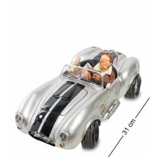 FO 85082 Автомобиль ''Shelby Cobra 427 SC Silver.FOrchino''