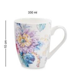 Кружка RSLe ceramics  MUG-184/3