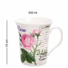 Кружка RSLe ceramics  MUG-185/4