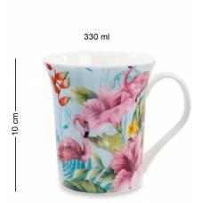 Кружка RSLe ceramics  MUG-190/4