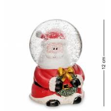 "Шар со снегом ""Санта Клаус"" 80717"