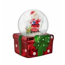 Шар со снегом  ''Новогодние Приключения'' 807364