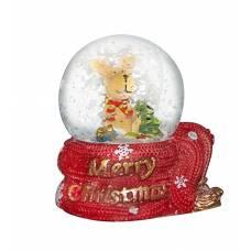 Шар со снегом  ''Счастливого Рождества!'' 807371