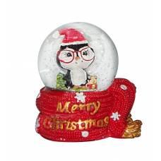 Шар со снегом  ''Счастливого Рождества!'' 807372