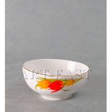 "ALF 55-056 Салатник ""Тюльпаны"" 12,5см"