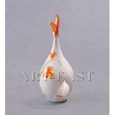 """ALF 55-092 Подсвечник """"Орхидеи"""""""