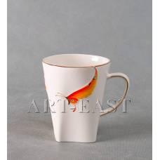 """ALF 55-095 Кружка """"Орхидеи"""""""
