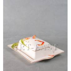 "ALF 55-097 Масленка ""Орхидеи"""