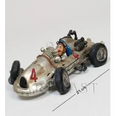 "SCAR-54 Машина ""Union Racer"""