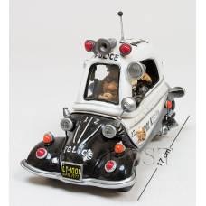 """SCAR- 7 Машина """"Police Car"""""""