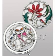 WIN- 69 Подарочный набор серебр.