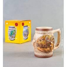 """CD-16 Кружка пивная""""Бюргерская"""" 550 мл."""