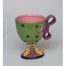 "CMS-01/ 7 Чашка ""Туфельки"" (Pavone)"