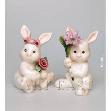 "CMS-18/ 6 Набор соль-перец ""Кролики"" (Pavone)"