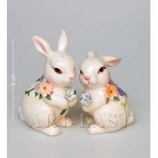 "CMS-18/ 8 Набор соль-перец ""Кролики"" (Pavone)"