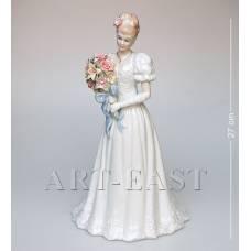 "CMS-10/20 Фигурка ""Невеста"" (Pavone)"