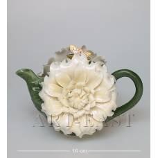 """CMS-25/ 1 Заварочный чайник """"Хризантема"""" (Pavone)"""