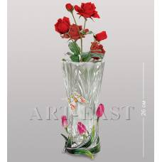 "WIN-164 Ваза ""Тюльпаны"""