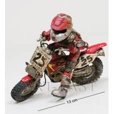 """SCAR-69B Мотоцикл """"Mud Warrior"""""""