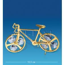 """AR-1219 Фигурка """"Велосипед"""" (Юнион)"""