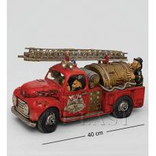 "FO 85040 Машина ""The Fire Engine. Forchino"""