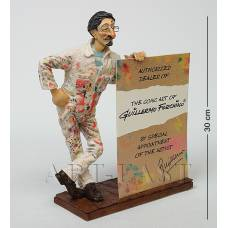 "FO 85801 Статуэтка ""Мистер Форчино"" (Forchino Figurine)"