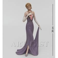 """CMS-20/36 Статуэтка """"Дама в вечернем платье"""" (Pavone)"""
