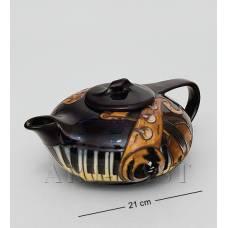 "JP-611/ 2 Заварочный чайник ""Маэстро"" (Pavone)"