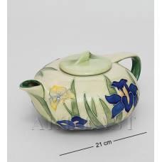 "JP-625/ 2 Заварочный чайник ""Ирис"" (Pavone)"