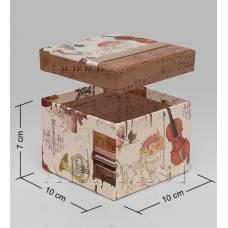 "WA-53-15/1 Коробка ""Куб новый"""