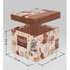 "WA-53-15/2 Коробка ""Куб новый"""