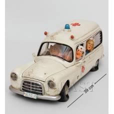 """FO 85074 Машина """"The Ambulance. Forchino"""""""