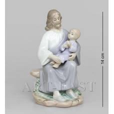 "JP-40/16 Статуэтка ""Наставления Христа"" (Pavone)"