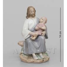 "JP-40/17 Статуэтка ""Наставления Христа"" (Pavone)"