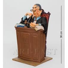 "FO 85529 Статуэтка ""Судья"" (The Judge. Forchino)"