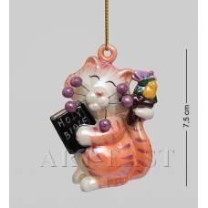 "CMS-31/37 Подвесная фигурка ""Кошка"" (Pavone)"
