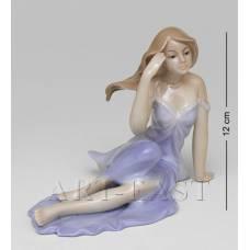 "JP-22/30 Статуэтка девушка ""Красивая мечта"" (Pavone)"