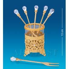 AR-1343 Набор десертных вилочек (Юнион)
