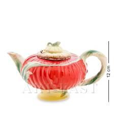 FM-07/ 3 Заварочный чайник ''Маки'' (Pavone)