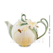 FM-38/ 1 Заварочный чайник ''Лилия'' (Pavone)