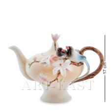 FM-73/ 1 Заварочный чайник ''Магнолия'' (Pavone)